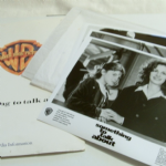 Something to talk about Julia Roberts press kit, Photographs Information etc